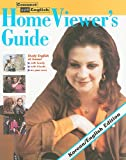 img - for Connect with English Home Viewer's Guide book / textbook / text book