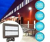 Westgate Lighting Outdoor LED Flood Light Fixture