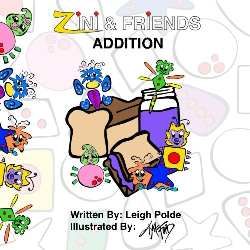 Zini And Friends: Addition