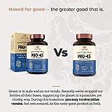 PRO45: #1 Clinical Grade Probiotic Formula, 45