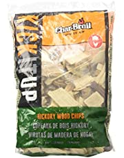 Char-Broil 140 553 – rookchips, smaak – hickory.