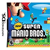 dsi xl games - New Super Mario Bros