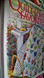 Quilt-Lovers' Favorites, American Patchwork & Quilting, 0696217953