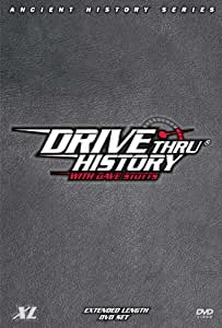 Drive Thru History: Ancient History (Extended Length)