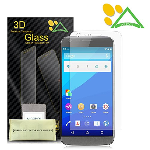 Tempered Glass Screen Protection for LG G2 (Clear) - 6