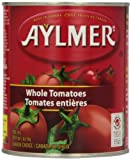 Aylmer Whole Tomatoes, 6368 Milliliters