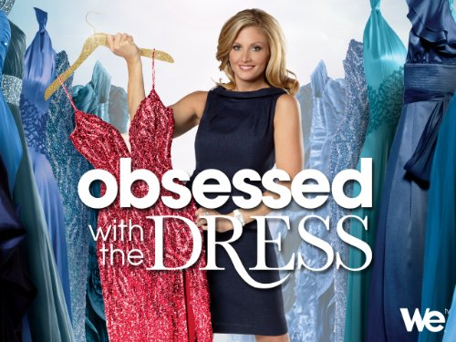 Obsessed With The Dress Series Sneak Peek