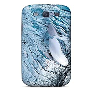 New Arrival Cover Case With Nice Design For Galaxy S3- Winter Huge Glacier