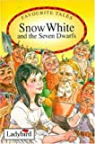 img - for Snow White and the Seven Dwarfs book and CD: Ladybird Tales (Favourite Tales) book / textbook / text book