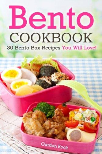Bento Cookbook Recipes Will Love
