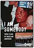 I Am Somebody: Three films by Madeline Anderson