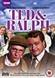 Ted & Ralph ( Ted and Ralph ) [ NON-USA FORMAT, PAL, Reg.2.4 Import - United Kingdom ] by Miranda Richardson