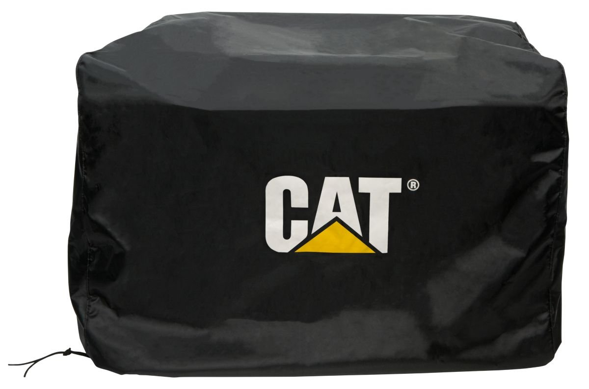 Cat 502-3706 RP5500, RP6500 E, RP7500 E Generator Weather Cover by Cat