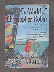 World of Christopher Robin