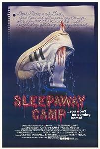 Sleepaway Camp POSTER Movie (27 x 40 Inches - 69cm x 102cm) (1983)
