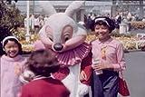 Classic Disneyland Amateur Footage DVD: 1960s Walt Disney Land California Theme Park Rides & Characters History Pictures Amateur Silent Film DVD