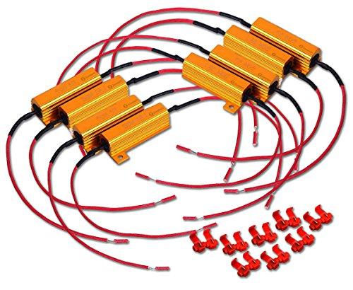 Led Signal Light Resistor - 9