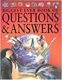 img - for Biggest Ever Book of Questions & Answers by John Fardon (2007-06-30) book / textbook / text book