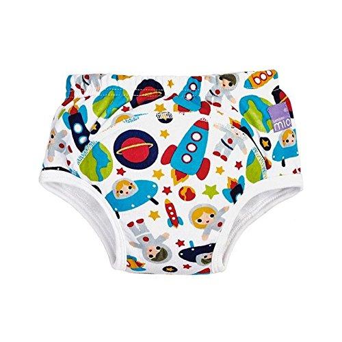 Bambino Mio Pot Pantalon De Formation De L'Espace Extérieur 2-3 Ans