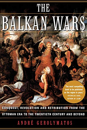 The Balkan Wars (A Boy Went To War In 1914)