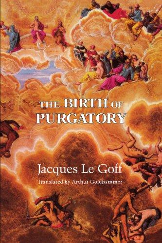 The Birth of Purgatory (White Goldhammer)