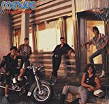 SONS OF ROCK (BY MENUDO) (NOT A CD!) (AUDIOTAPE CASSETTE VERSION) 1988 BLUEDOG RECORDS/ SUTRA RECORDS #SBC 40001