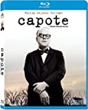 Capote (Bilingual) [Blu-ray]