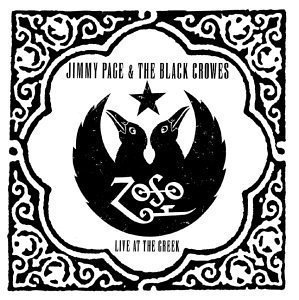 Live at the Greek by Jimmy Page & Black Crowes Enhanced, Extra tracks, Live edition (2000) Audio CD by Unknown (0100-01-01? (The Black Crowes Live At The Greek)