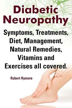 toe neuropathy