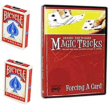 how to learn magic tricks with cards