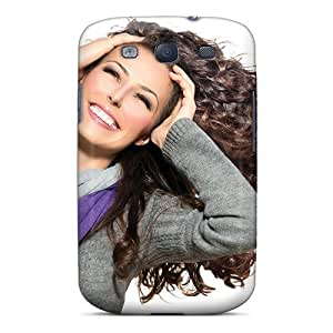 Fashionable KDxdrYE7669kMTMs Galaxy S3 Case Cover For Winter Happiness Protective Case