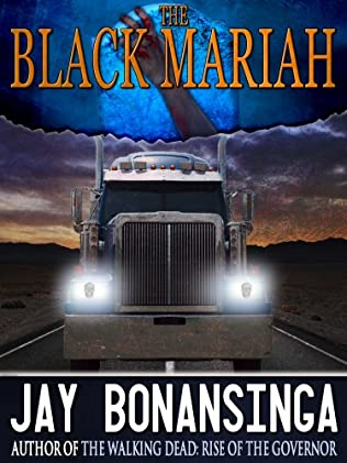 book cover of The Black Mariah