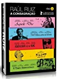 Raoul Ruiz Collection - 5-DVD Box Set ( Ce jour-là / Trois vies & une seule mort (Três Vidas E Uma Só Morte) / Généalogies d'un crime (Genealogias de u [ NON-USA FORMAT, PAL, Reg.2 Import - Portugal ]