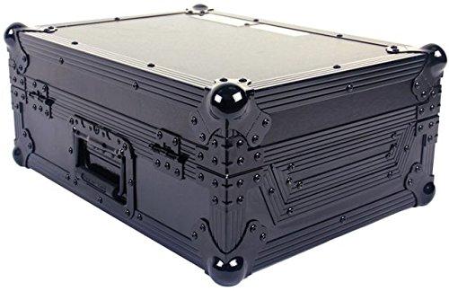 DEEJAY LED TBHDJM900NXS2BK Black Series Fly Drive Case For Pioneer DJM900/DJM900NXS2