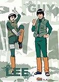 Great Eastern Entertainment Naruto Shippuden Lee