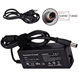 Singo 65W Ac Adapter Laptop Charger for HP Pavilion G4 G6 G7 M6 G60 G61 G72;HP 2000-2A20NR 2000-2B09WM 2000- 2B19WM 2000-2B29WM 2000-2C29WM 2000-2D19WM 2000-329WM 693711-001 677774