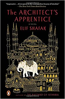 Image result for The Architect's Apprentice Cover