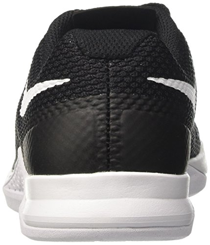 Metcon Uomo Repper White DSX Nike Black 002 Indoor Scarpe Multisport Nero dxPqwnHAYw
