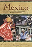 img - for Mexico Today: An Encyclopedia of Contemporary History and Culture book / textbook / text book