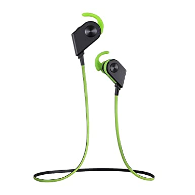 Wireless Sport Auriculares Bluetooth Imán B Max, HD Beats Calidad de sonido – Ajuste estable