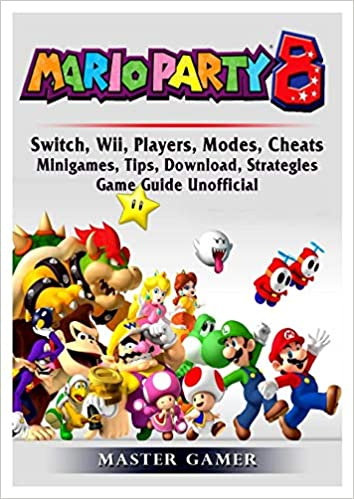 Super Mario Party 8, Switch, Wii, Players, Modes, Cheats ...