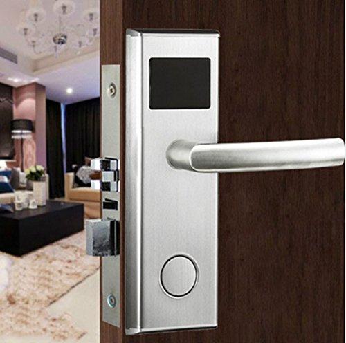 Smart Swiping tarjeta de RFID cerradura de puerta Digital ...
