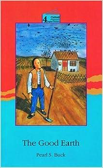 Book The Good Earth: 3700 Headwords (Oxford Progressive English Readers)