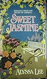 Sweet Jasmine, Alyssa Lee, 1557738106