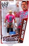Mattel WWE Wrestling Exclusive Superstar Entrances Action Figure Dolph Ziggler