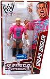 Mattel WWE Wrestling Exclusive Superstar Entrances Action Figure Dolph Ziggler