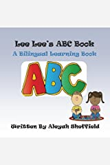 Lee Lee's ABC Book: Bilingual  Picture Book Paperback