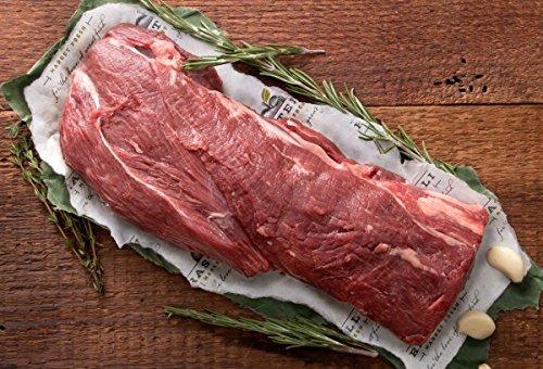 USDA Certified Organic Chateaubriand - Roast Beef Tenderloin