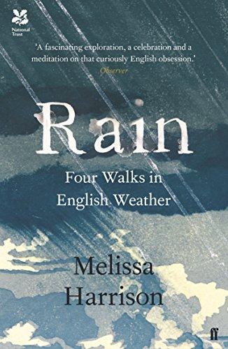E.B.O.O.K Rain: Four Walks in English Weather E.P.U.B