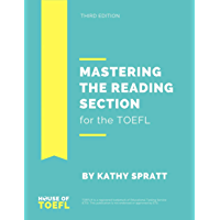 Mastering the Reading Section for the TOEFL iBT: Third Edition (English Edition)